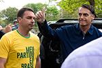 巴西总统选举投票开始