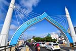 中马友谊大桥给马尔代夫人生活带来新气象