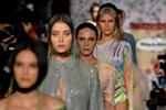 亚历克西娅・乌利瓦里品牌亮相2019墨西哥城春夏时装周