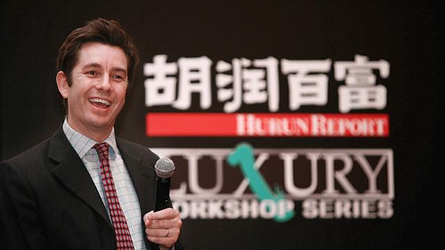 宁波45人上胡润百富榜 他的财富比这3位老牌富豪还多5亿