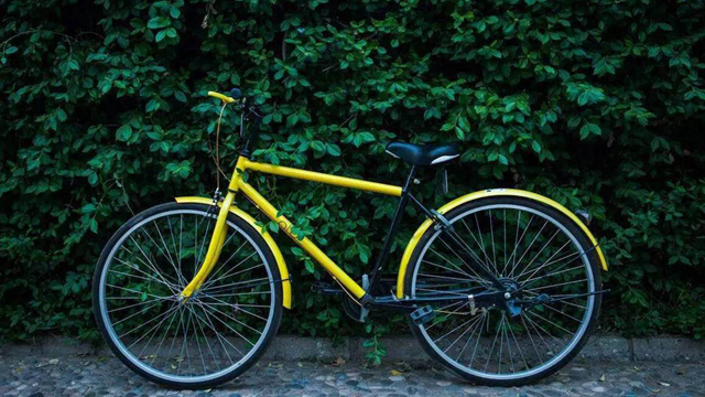 "ofo""卖身""罗生门背后:共享单车价值待重估"