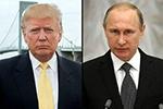 普京与特朗普或将于明年情人节会晤芬兰