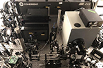 美加研究者开发出迄今最快照相机 每秒记录十万亿帧数据