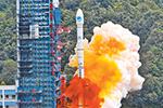北斗系统关键器部件全面国产化 卫星基本系统年底前将建成