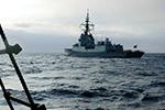 """荷兰将军称俄战机为刷存在感""""挑衅""""北约军舰"""