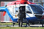 """德国警方证实将""""9・11""""恐袭""""帮凶""""遣返摩洛哥"""