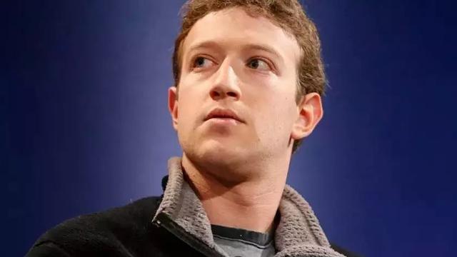 【云涌晨报】Facebook投资者提议废除扎克伯格董事长职位;特斯拉成功摘得上海临港用地