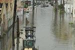 突尼斯强降雨造成5人死亡
