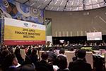 第25届APEC财长会在巴布亚新几内亚举行