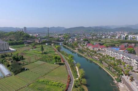 鄞州后塘河(五乡段)