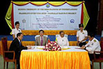 中缅签署木姐-曼德勒铁路项目可行性研究备忘录