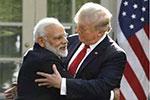 尴尬!印度邀特朗普出席共和国日庆祝活动遭拒