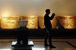 叙利亚国家博物馆关闭多年后重新开放