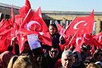 土耳其庆祝共和国成立95周年