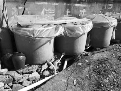 宁波棠岙古法造纸作坊省级非遗因污染被关停
