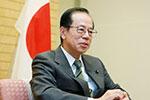 日本前首相撰文:中国的发展对日本是机遇 希望密切合作