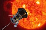 """""""帕克""""成迄今最接近太阳的航天器 即将抵达近日点"""