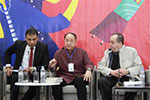 阿尔及尔举办第23届国际书展