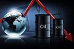 国际油价大幅下滑 四连涨后国内油价要降了
