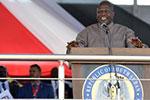 南苏丹举行活动庆祝和平协议签署