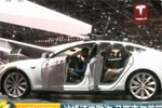 特斯拉提升Model 3产量:上海工厂每周生产3000辆