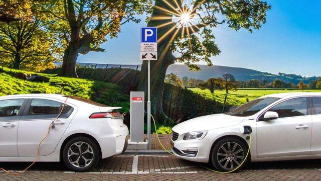 美国设立氢和燃料电池日