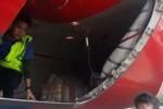 印尼客机载2吨榴莲引发全体乘客与机组冲突