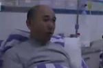 四川民警火场与妻诀别被誉为最美情话:真以为不行了