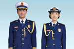 你好,火焰蓝!消防救援队伍新制服来了!
