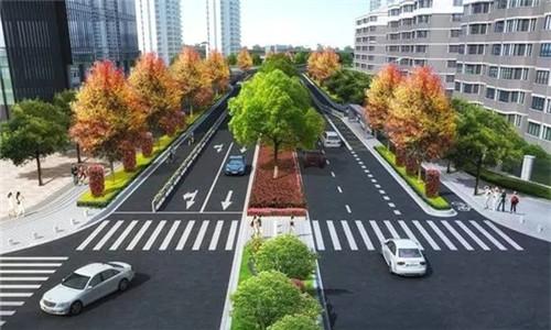 鄞奉路(环城西路-三孔碶桥)将拓宽 预计于后年完工
