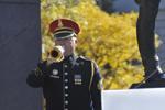 美国开启系列活动纪念一战结束百年