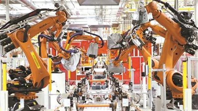 第三批制造业单项冠军出炉 宁波13家企业入选 全省第一