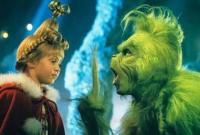 动画片《绿毛怪格林奇》登顶北美周末票房榜
