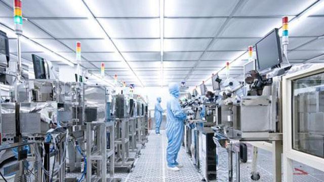 浙江省高新技术企业创新能力百强揭晓 24家甬企榜上有名