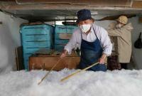 老人弹棉花曾1天卖2万元 如今找不到传人