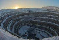 走进俄罗斯规模最大的钻石开采加工企业