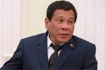 菲律宾总统杜特尔特:期待两国人民进一步密切友好往来