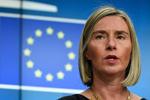 """正面回应马克龙?欧盟:永远不会建立""""欧洲军"""""""