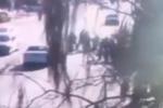 建昌通报小学门前驾车冲撞案:嫌犯轻生厌世随机作案