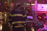 纽约曼哈顿华埠汽车冲撞人行道 致1死6伤包括多名华人