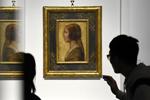 《世界巨匠――意大利文艺复兴三杰》特展南京开幕