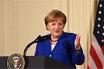德总理默克尔专机遇技术故障迫降 或无法赶上G20开幕