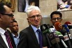 联合国副秘书长赴也门了解人道主义局势