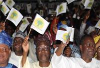 贝宁210个政党宣布合并成立支持总统塔隆的新政党