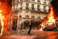 法国遭遇50年来最严重骚乱 马克龙究竟做错了什么?