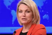 美国务院发言人成下一任驻联合国大使