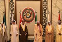 海合会国家表示致力于维护该组织运转