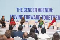 2018非洲论坛聚焦经济发展与女性赋权