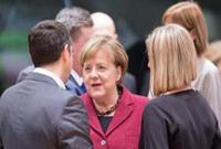 欧盟冬季峰会召开