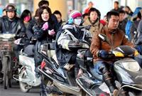 电动车也要考驾照了?新国标明年4月正式实施 违规重罚!